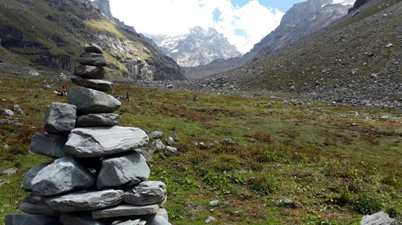 hamta pass trek
